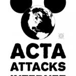 ACTA: L'Europe ne doit pas signer!