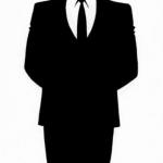 Infographie: histoire d'Anonymous et du mouvement hacker