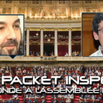 Conférence Deep Packet Inspection à l'Assemblée Nationale