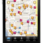 L'iPhone envoie des données de déplacement pendant la nuit