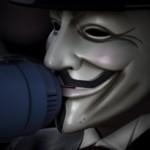 Anonymous menace Sony pour son soutien à SOPA (vidéo)
