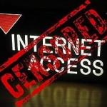 La censure sur Internet et comment la contourner (infographie)