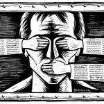 Les Droits de l'Homme sur internet rendent la France sceptique!
