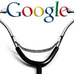 Google intègrera des informations médicales dans ses résultats