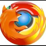Nettoyer Firefox: Google le 8e passager