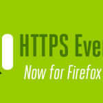 Https Everywhere disponible sous Android