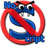 NoScript: chassez ce script que je ne saurais voir
