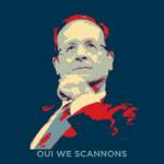 """Sur le hoax de la France comme """"victime de la surveillance des USA"""""""