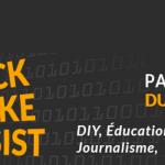 Pas sage en Seine 2014: viendez parler vie privée et sécurité