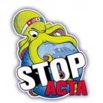 ACTA sème le trouble en Europe