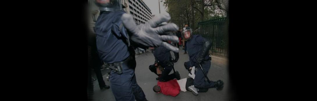 violence_police